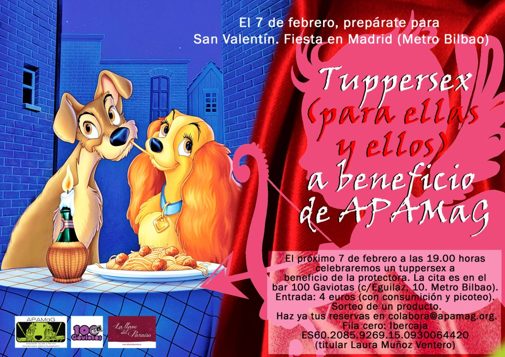 cartel tupper bajaresolucion